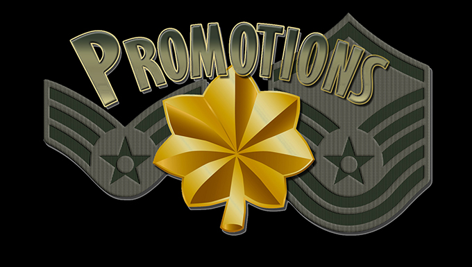 July Promotions:
