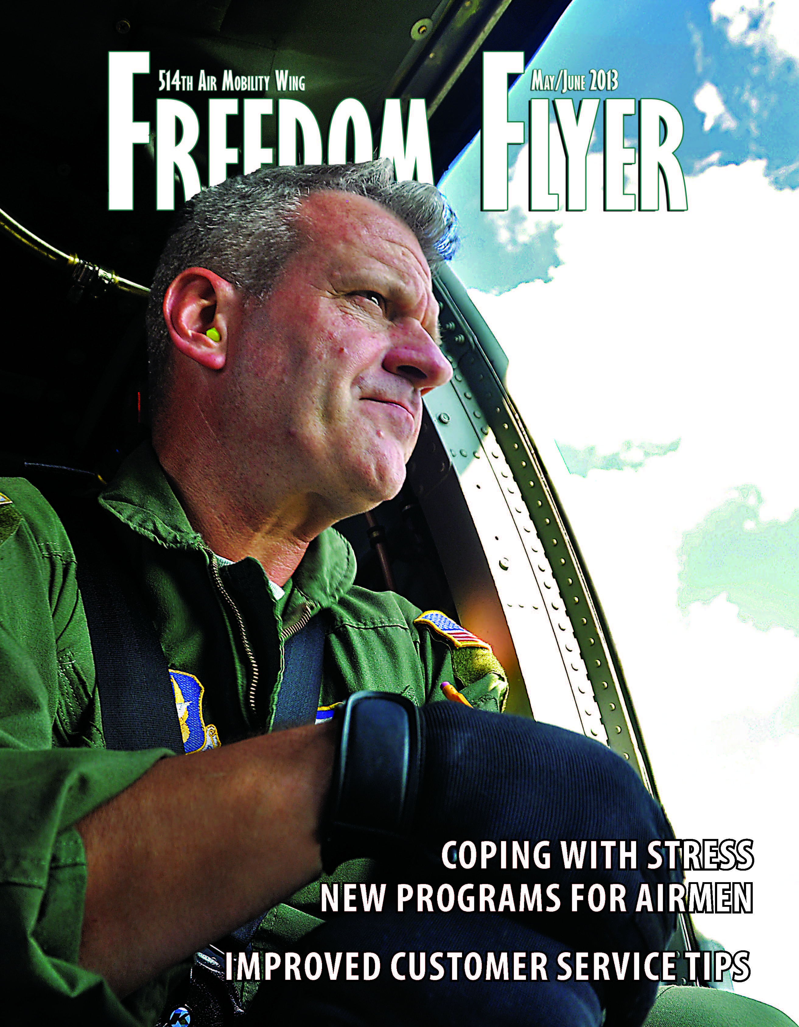 Freedom Flyer - May/June 2013