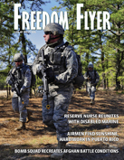 Freedom Flyer - May 2011