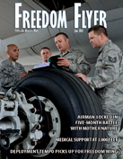 Freedom Flyer - June 2011