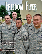 Freedom Flyer - July 2011