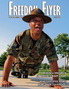 Freedom Flyer - August 2011