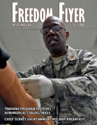 Freedom Flyer - January 2012