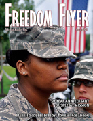 Freedom Flyer - October 2011